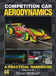 Competition Car Aerodynamics: A Practical Handbook, 2nd Edition