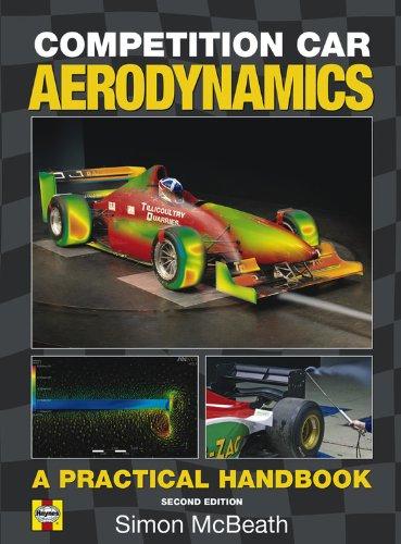 Competition Car Aerodynamics: A Practical Handbook por Simon McBeath
