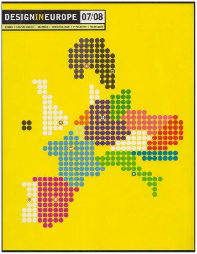 Design in Europe par Catherine Gaudenz