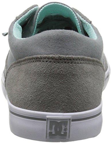 Dc Tonik W J  Ce1, Chaussons Sneaker Femme Gris (Cement- Ce1)