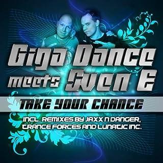 Take Your Chance (Mindblast Featuring Aco-B Remix (Shortcut))