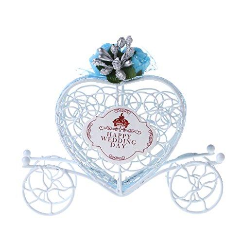 en Schokolade Pralinenschachtel Geburtstag Hochzeit Party Favor Dekor Geschenk ()