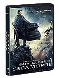 La batalla por Sebastopol [DVD]