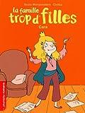 Best Enfants Livres préférés Pour 9 ans filles - La famille trop d'filles, Cara - Roman Vie Review