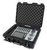 Gator Cases GMIX-QSCTM16-WP Spritzgegossene Schutzhülle für QSC TouchMix 16