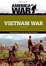Vietnam War (America at War (Chelsea House)) by William R Kenan Jr Professor of History Maurice Isserman (2010-09-01)