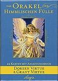 Das Orakel der Himmlischen Fülle: 44 Karten mit Anleitungsbuch - Doreen Virtue, Grant Virtue