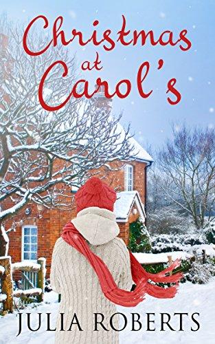 Christmas at Carol's by [Roberts, Julia]