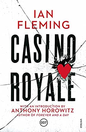Casino royale narrative structure dos games doom 2 download