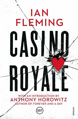 Casino Royale: James Bond 007 (English Edition)