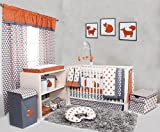 Bacati Baby Cribs Review and Comparison
