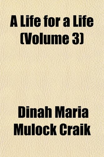 A Life for a Life (Volume 3)