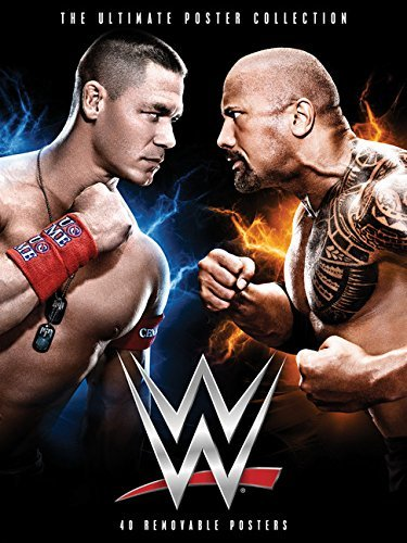wwe-40-removable-posters-ultimate-poster-collection-by-insight-editions-20-mar-2015-paperback