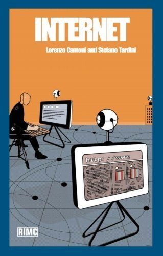 Internet (Routledge Introductions to Media and Communications) by Lorenzo Cantoni (2006-04-14)