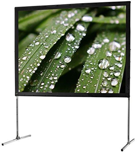 celexon tragbare Falt-Rahmen-Leinwand Mobil Expert Front-Projektion - 406x305 cm - 4:3 - Gain 1,2