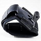 Action Outdoor ® Support de poignet pour caméras GoPro, compatibles avec tous les modèles