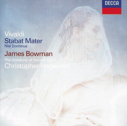 Vivaldi: Stabat Mater; Concert...