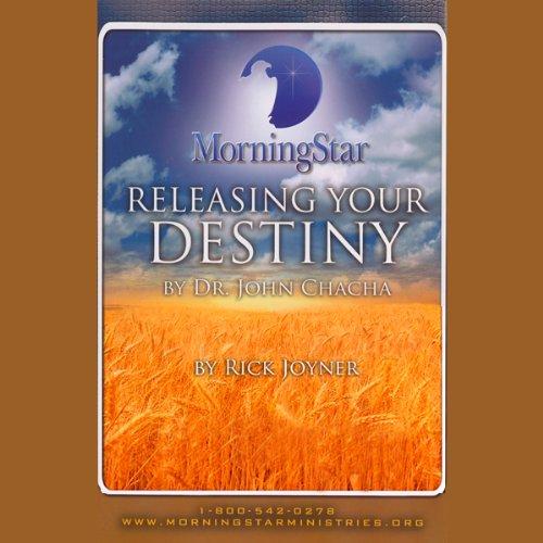 Releasing Your Destiny  Audiolibri