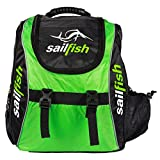 Image of Sailfish Backpack - Rucksack, Farbe:grün