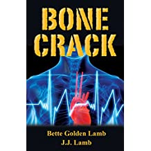 Bone Crack (The Gina Mazzio Series Book 6) (English Edition)