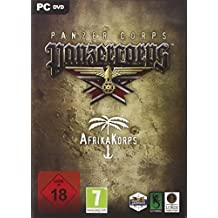 Panzer Corps - Afrika Corps - [PC]