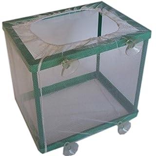 Aquarium Fish Tank Breeding Breeder Net Trap