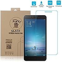 tinxi® 84068Displayschutzfolie aus Hartglas für Xiaomi Redmi Note 2