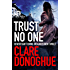 Trust No One (Detective Jane Bennett and Mike Lockyer series Book 3)