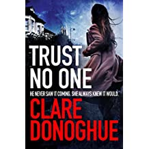 Trust No One (Detective Jane Bennett and Mike Lockyer series Book 3) (English Edition)