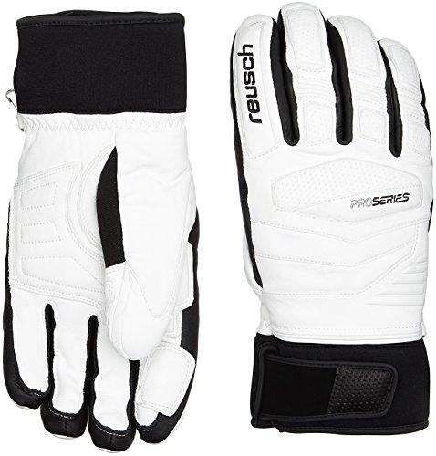 Reusch Herren Master Pro Handschuhe, White, 7