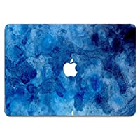 MacBook Stickers Chickwin 15 inch Pro Macbook Apple Notebook Color Cover Modle A1286 Notebook Shell Stickers Three Sides (Shell + Wrist Rest + Bottom) (B1)