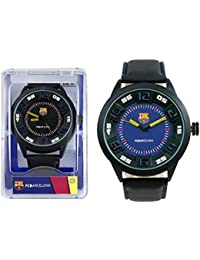 Seva Import 732863 Reloj de Pulsera Caballero Cuadros a9e0f909782