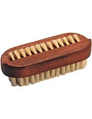 Croll & Denecke 20246Brosse à ongles en bois avec poils naturels
