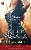 les mccabe tome 1 dans le lit de highlander de banks maya 2013 broch?