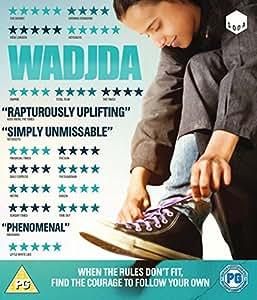 Wadjda [Blu-ray] [2013]