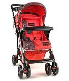 Luvlap Sports Printed Stroller (Printed ...