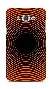 Amez designer printed 3d premium high quality back case cover for Samsung Galaxy J7 (Pattern)