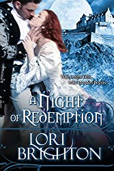A Night of Redemption (The Night Series Book 2) (English Edition)