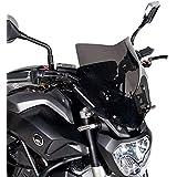 Cupula Yamaha MT-07 Barracuda Aerosport