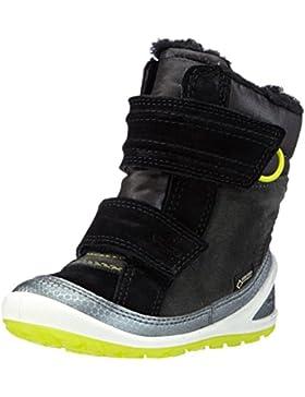 Ecco Ecco Biom lite Infants Boot - Zapatos Primeros Pasos de Cuero para Niño