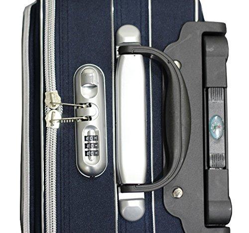 513UlT6UVNL - Alistair - Juego de maletas  adultos unisex
