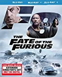 Fast & Furious 8 Bluray 2017 Region Free Available Now!