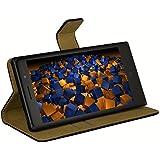 mumbi Tasche im Bookstyle für Nokia Lumia 830 Tasche