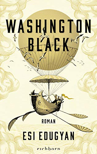 Washington Black: Roman