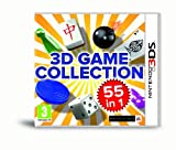 Cheapest 3D Game Collection: 55-in-1 on Nintendo 3DS