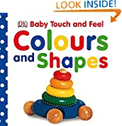#9: Colours and Shapes (Baby Touch and Feel)