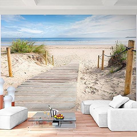 !!! SENSATIONSPREIS !!! Fototapete Meer 352 x 250 cm - Vliestapete - Wandtapete - Vlies Phototapete - Wand - Wandbilder XXL - !!! 100% MADE IN GERMANY !!! Runa Tapete 9007011b