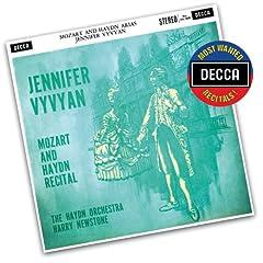 """J.C. Bach: Sei Canzonette a due, Op.4 - """"T'intendo si mio cor"""""""