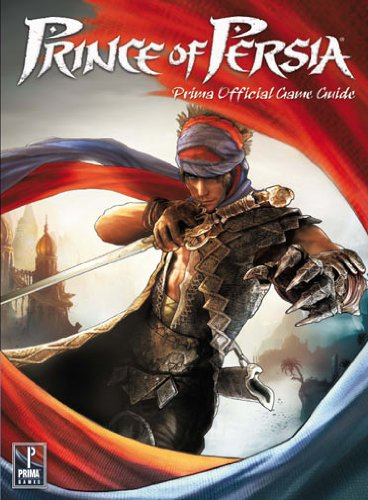 Prince of Persia. Guida strategica ufficiale (Guide strategiche ufficiali) por Catherine Browne