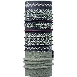 Buff Polar Thermal Braga de Cuello, Hombre, (knitsnow Beige), Talla Única